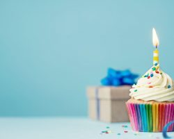 Web verjaardag