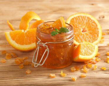 Web Sinaasappelconfituur