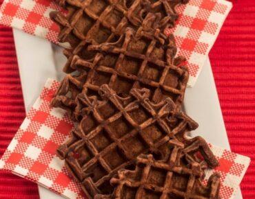 Choco Wafels20