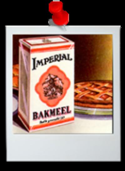 Imperial Bakmeel 0