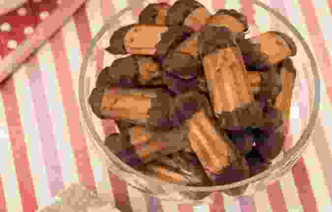 Chocoladevingers 14