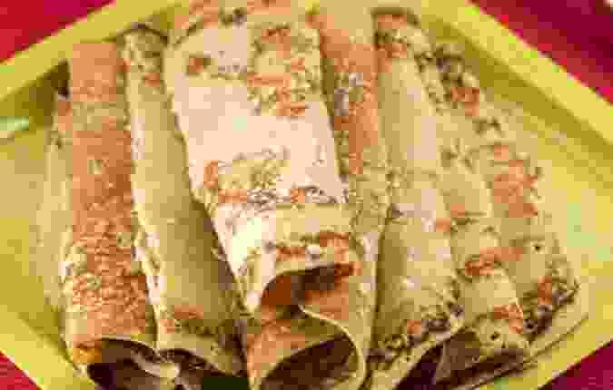 Pannenkoeken Karnemelk15