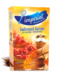 Bakmeel
