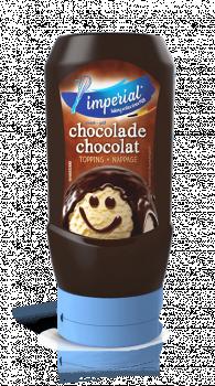 Topping Chocolade 290