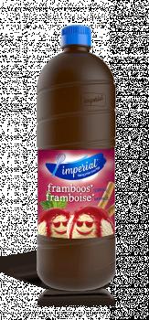 Topping Framboos
