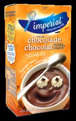 Pudding Chocolade 300g