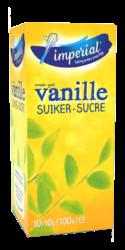 Vanille Suiker 100g
