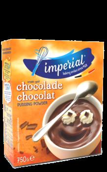 Pudding Chocolade 750g