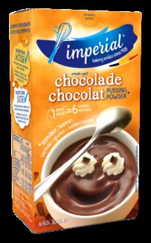 Pudding Chocolade 250