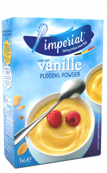 Pudding Vanille 1kg
