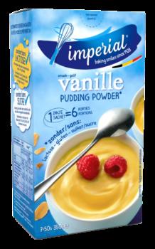 Pudding Vanille 350g