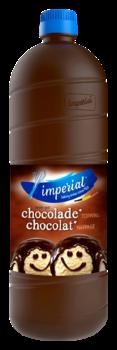 Topping Chocolade