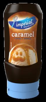 Topping Caramel 290ml