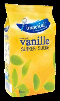 Vanille Suiker