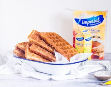 6 Jozefien Ryckx Studio Goestjes Imperial Brusselse Wafels wide ingredienten