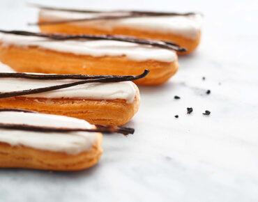 Imperial Pudding Klassieke Eclair Vanille 01