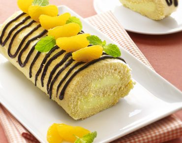 Roulade met pudding copy