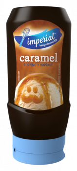 Topping Caramel 290ml