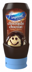 Topping Chocolade 290ml