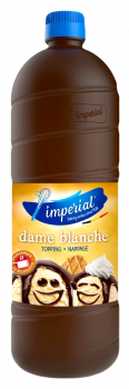 Topping Dame Blanche