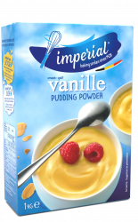 Pudding Vanille 1kg